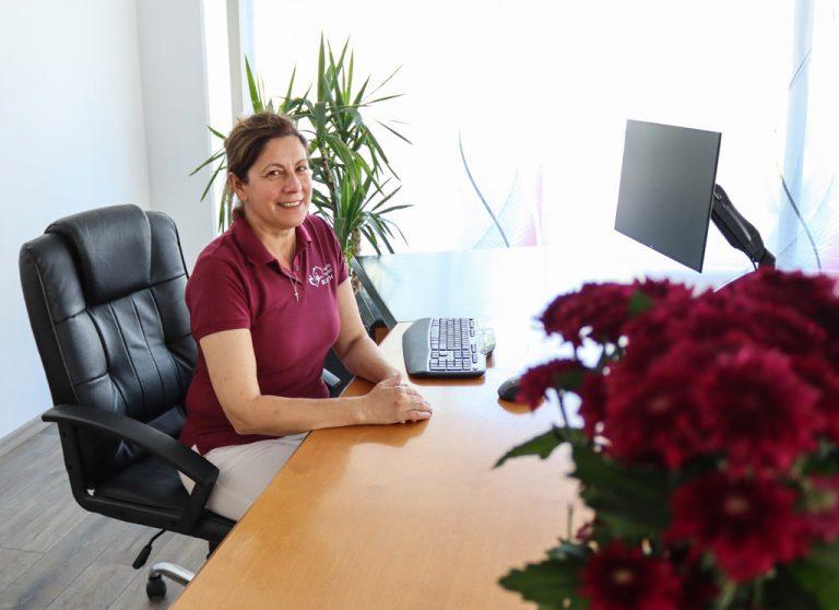 Ambulanter Pflegedienst Blesch GmbH